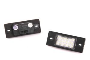 Seitronic LED Kennzeichenbeleuchtung
